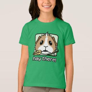 Foin là ! (Cobaye) T-shirt
