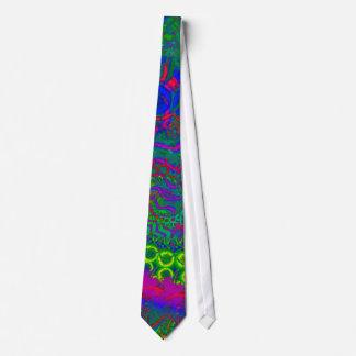 Folle fractale 3D Cravates