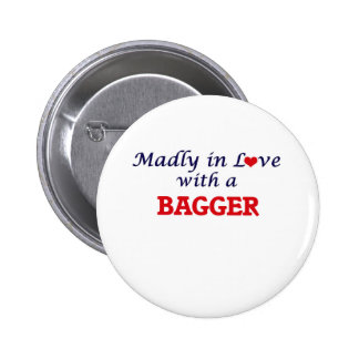 Follement dans l'amour avec un Bagger Badges