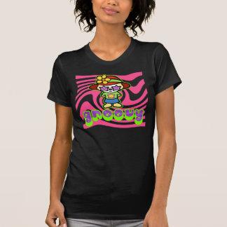 Foncé et super t-shirts