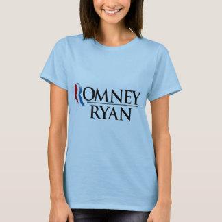 FONCTIONNAIRE ROMNEY RYAN 2012 - .PNG T-SHIRT