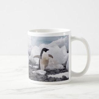 Fonctionnement de 3 pingouins d'Adele Mug