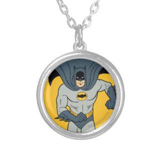 Fonctionnement de Batman Pendentif Rond
