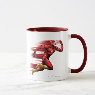 Fonctionnement instantané mugs