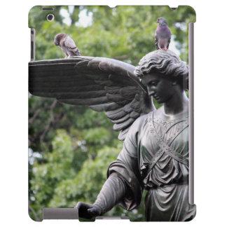 Fontaine de Bethesda en photo de Central Park