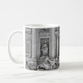 Fontaine de TREVI Mug