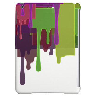 Fonte de blocs de couleur