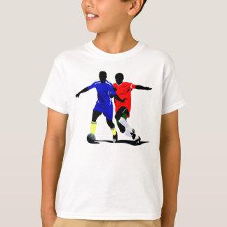 FOOTBALL, SOCCER T-SHIRTS