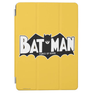 Force de Batman | du bon logo 60s Protection iPad Air