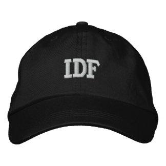 FORCE DE DÉFENSE DE FILM ENCREUR ISRAËL