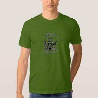 force spéciale de l'Israël T-shirts