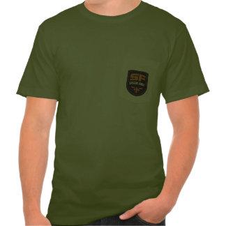 Force spéciale t-shirts