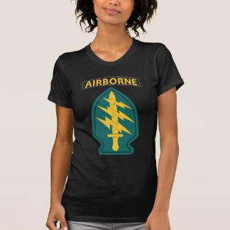 Forces spéciales - aéroportées t-shirt