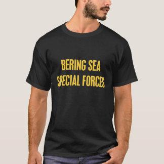 Forces spéciales de mer de Béring T-shirt