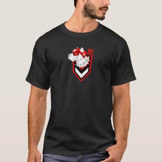 Forces spéciales de PitBull d'élite T-shirt