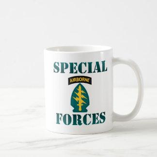 Forces spéciales des USA Tasse