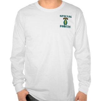 Forces spéciales des USA T-shirts