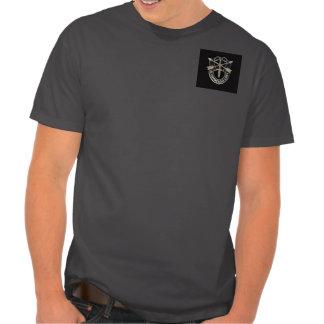 Forces spéciales DUI T-shirts