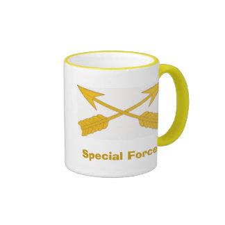 forces spéciales, forces spéciales mug ringer