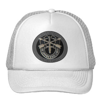 Forces spéciales gigaoctet casquette de camionneur