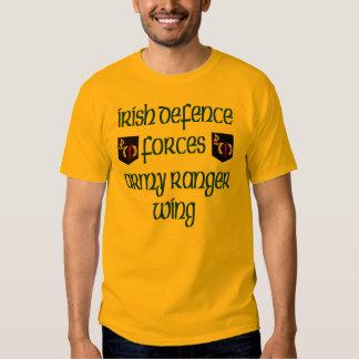 Forces spéciales irlandaises t-shirts