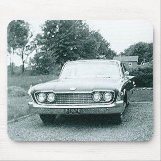 Ford 1960 tapis de souris