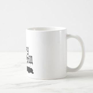 Foret de bébé de foret mug