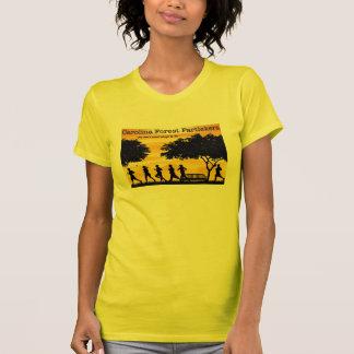 Forêt de la Caroline Fartlekers - Julia T-shirt
