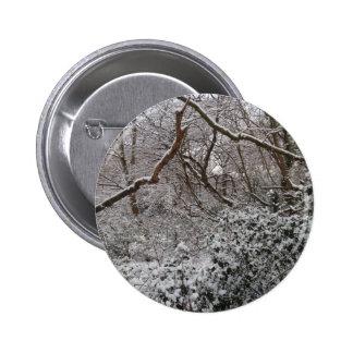 Forêt d'Epping en hiver Badge