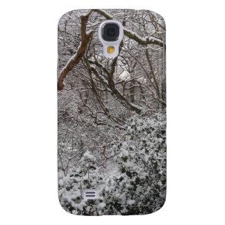 Forêt d'Epping en hiver