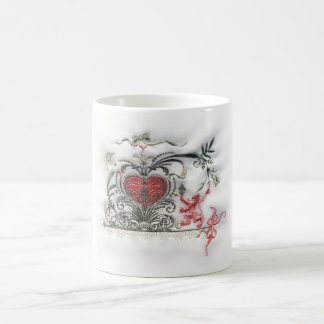 Forêt enchantée mug