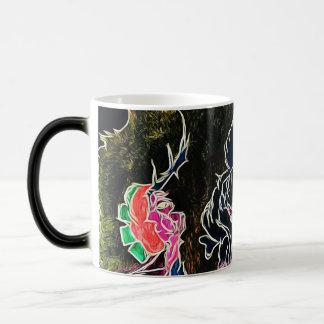 Forêt mystique mug magic