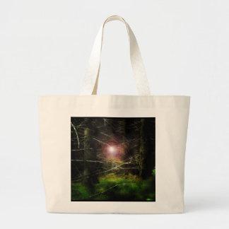 Forêt mystique sac