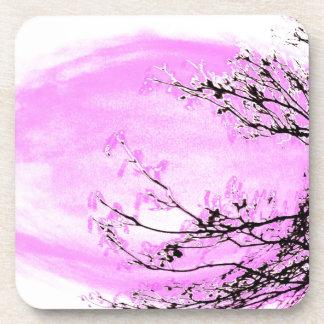 Forêt rose d'IMG_0916.JPG Dessous-de-verre