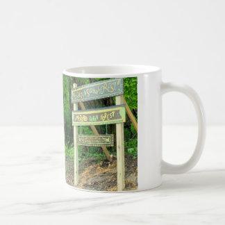 Forêt urbaine de Govans de l'espace vert de Mug