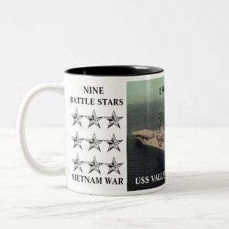 FORGE DE VALLÉE D'USS (LPH-8) TASSE À CAFÉ