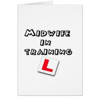 formation de sage-femme cartes