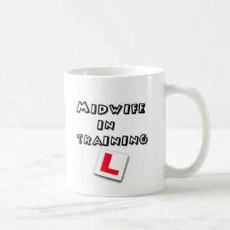 formation de sage-femme mug