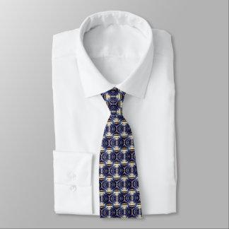 Formes géométriques 1 cravates