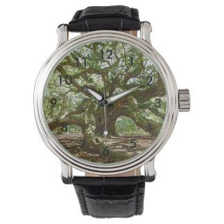 Fort et audacieux montres bracelet