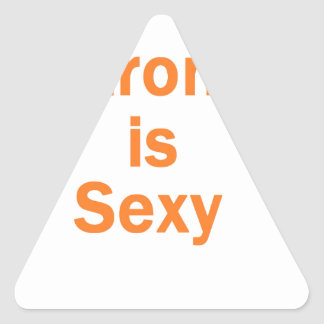 Forte est l orange sexy autocollants