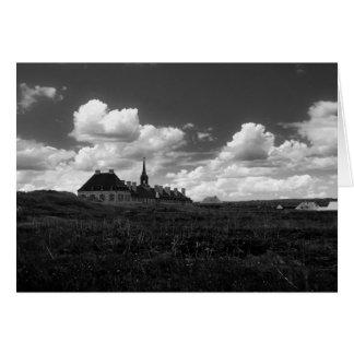 Forteresse de Louisbourg Cartes