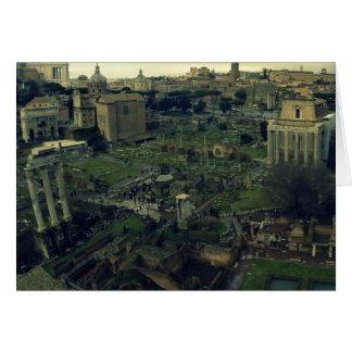 forumromano carte de vœux