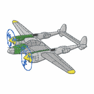 Foudre P-38 Vestes