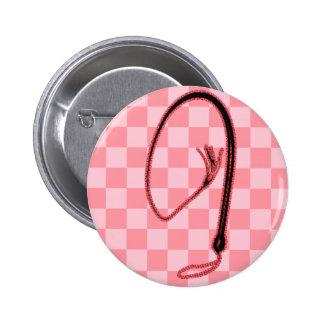 FOUET ROSE PIN'S