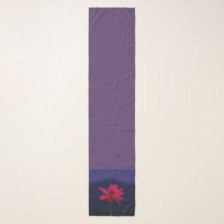 Foulard Abrégé sur Lotus
