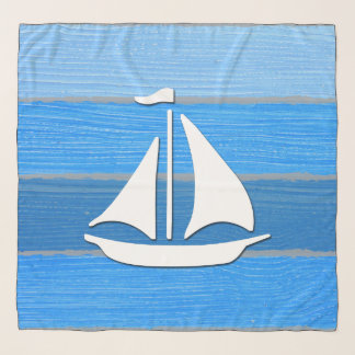 Foulard Conception orientée nautique