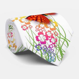 foulard de mariage d'été de ressort de cravate de