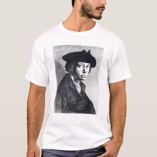 Fourgon Leyde de Lucas T-shirt