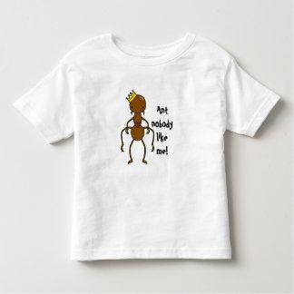 Fourmi T-shirt Pour Les Tous Petits